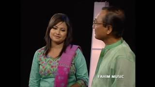 Ei Padda Ei Meghna | Krishna Tithi | Channel i shera kontho 2009