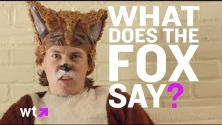 Norway's Ylvis Teaches What The Fox Says | What's Trending Now