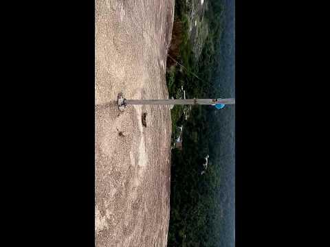 Mercy Mountain in Osun State, Nigeria