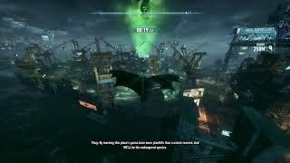 Batman Arkham Knight PS4 Walkthrough Part 44