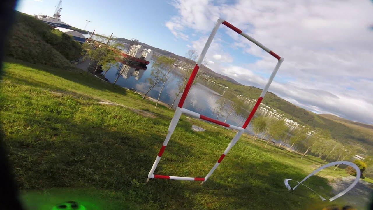 Fpv race practicing 2.5 inch картинки