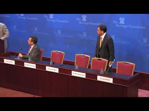 The North Korean Nuclear Challenge  and International Response