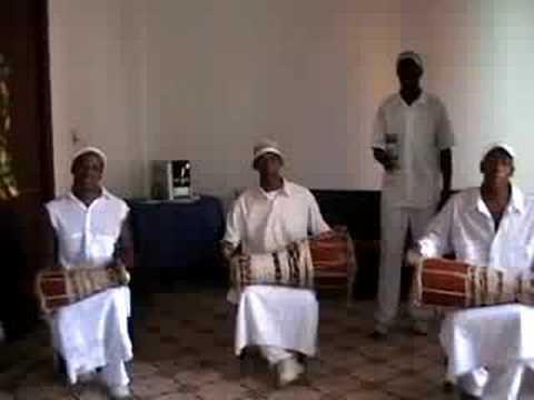 Bata Drumming in Havana, Cuba, Rhythm Traders Roadtrip