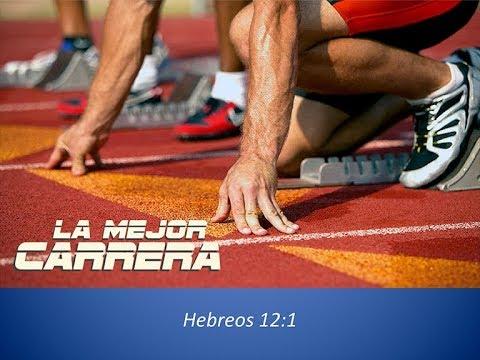 La Mejor Carrera Parte 2.Agustin Zamora 25 Marzo