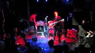 Jim Jones Revue - Rock
