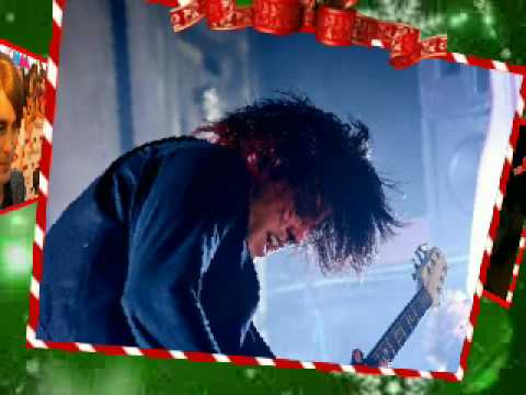 Jared Leto-All I Want For Christmas Is You & Last Christmas