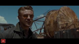 Логан - русский трейлер HD (2017)