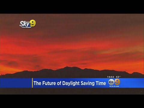 Daylight Saving Time Controversy