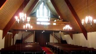Lobt Gott, ihr Christen, allzugleich, BWV 609