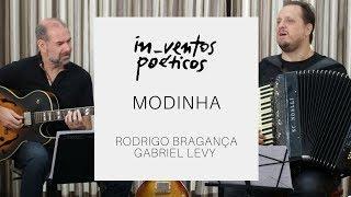gabriel levy e rodrigo bragança I modinha I in_ventos poéticos #2