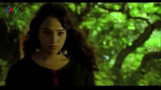 Telugu Horror Movie 'Bhayankara Pisachi' Scene | Ghost entering into Helen's Body |SAV Horror Movies