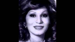 فايزة أحمد ـ مقطع من أغنية غريب يا زمان