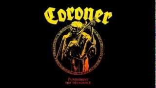 Watch Coroner Skeleton On Your Shoulder video