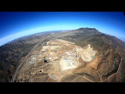 New California Rare Earth Facility Ramping Up Production