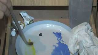 PART 1 - Beginners Watercolour- With Matt Palmer - YOUR FIRST PAINTING  - PART 1