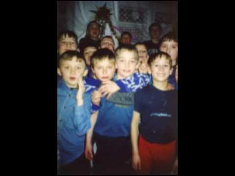 Ukraine Orphan Rehab