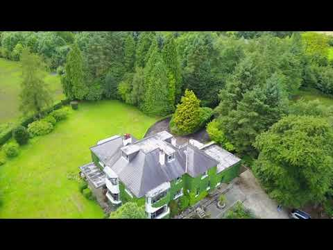 Carnearney House, Ahoghill