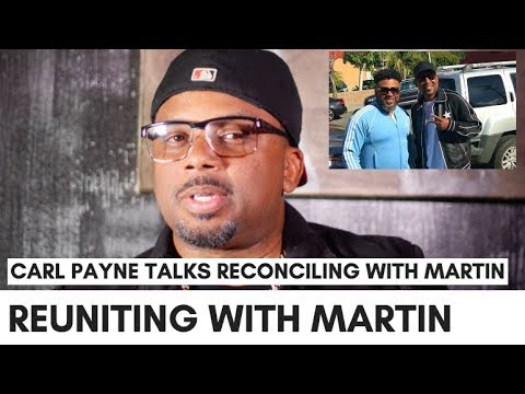 Exclusive: Tisha Campbell-Martin Confirms Martin Reboot! from YouTube · Duration:  56 seconds