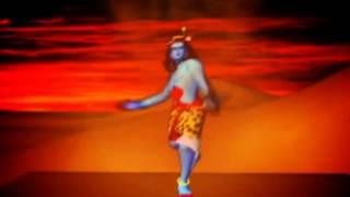 Damarukam Title Song Shiva Shiva Shankara