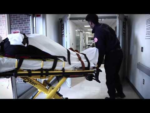 Methodist Hospitals Trauma Center at Nothlake Campus