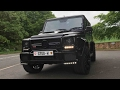 Brabus G700 Widestar - Why It's Worth £250,000