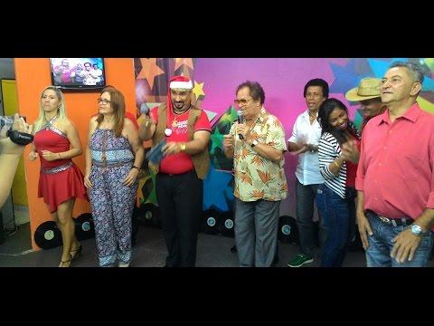 Só No Vinil Na TV  11  12   Apresentação Hugo Tupã O Cigano