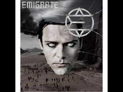 Emigrate - Blood