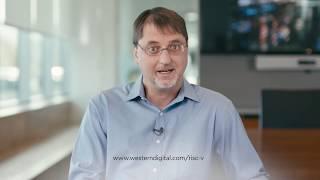 Strategic Innovation: RISC-V at Western Digital