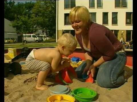 »Mittelpunkt Mensch« - TheKi, Therapie mit Kindern