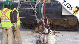 Keystone Pipeline Leaks DOUBLE Previous Estimate