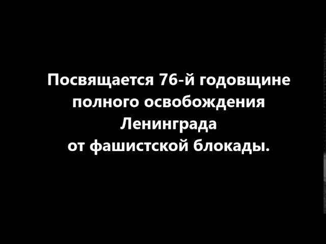 Изображение предпросмотра прочтения – АрианаЕникеева читает произведение «Девочка из блокадного Ленинграда» А.Г.Гуркова