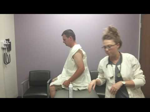 Health Assessment Physical Exam