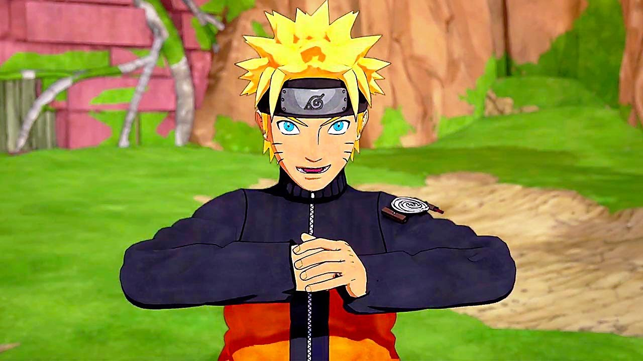 NARUTO TO BORUTO Shinobi Striker Gameplay PS4 Xbox One