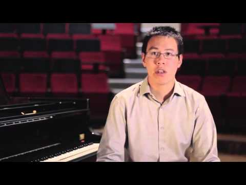 John Chen: Doctor of Musical Arts (DMA)