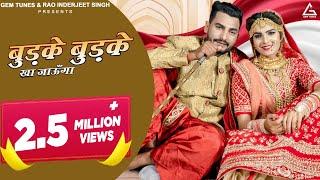 Budke Budke | Binder Danoda, Raveena Bishnoi | Masoom Sharma | New Haryanvi Songs Haryanavi 2021