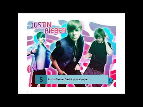 Justin Bieber - Entertainment Wallpapers