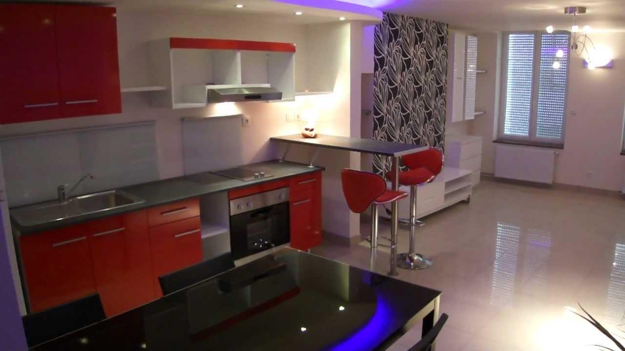 Appartement F2 meubl refait  neuf  louer en centre ville de Montluon  Location particulier