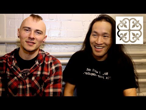 DRAGONFORCE x MONTREALITY /// Interview