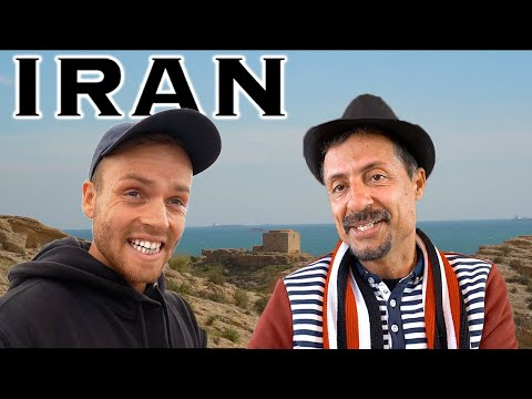 MEETING LOCALS IN IRAN 🇮🇷(Extremely Friendly People)