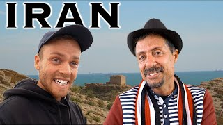 MEETING LOCALS IN IRAN 🇮🇷(Not what you think)