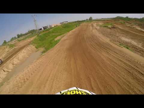 Gopro motocross Dorno #RT985