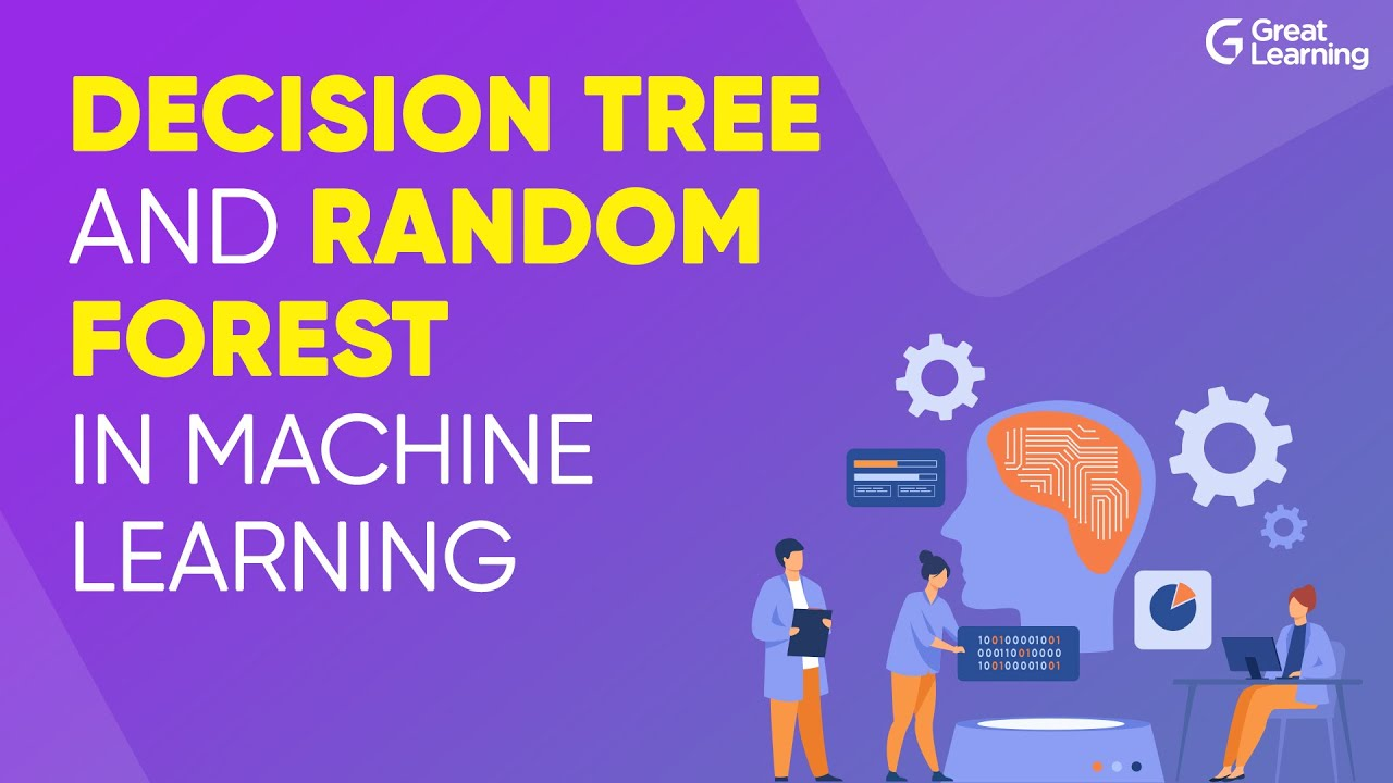 Supervised Machine Learning with Tree Based Models | Machine Learning Tutorial
