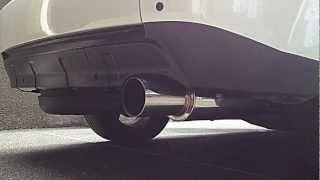 Mitsubishi Outlander 3.0 V6 SheepDog Exhaust