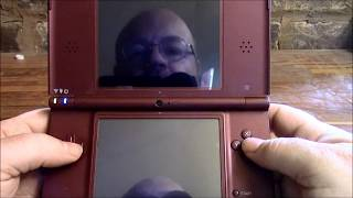 Hillovision plays Nintendo DS: Space Chimps and review