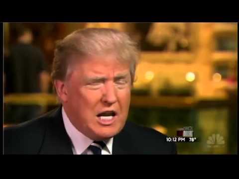 Donald Trump's comments about El Paso