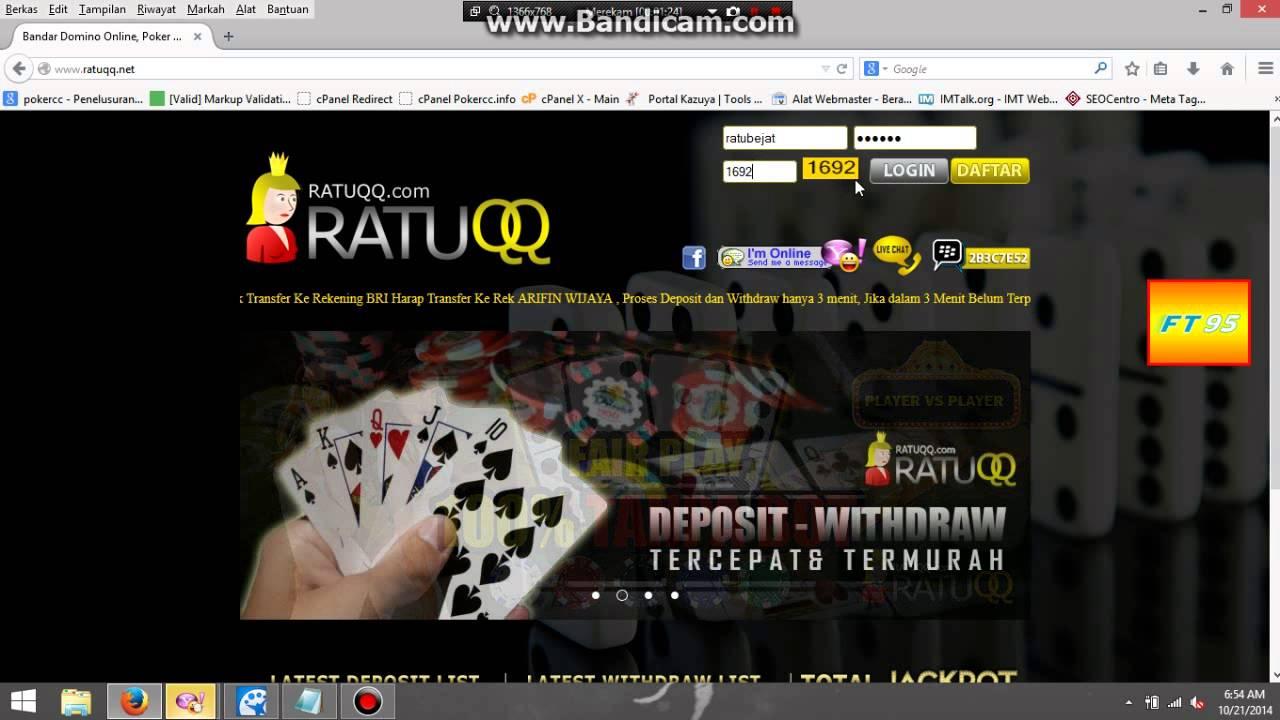 Ratuqq - Link Alternatif Ratuqq - YouTube
