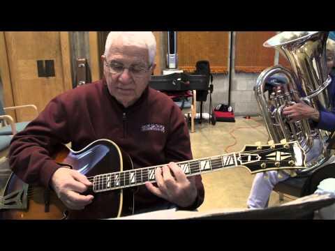 Eastman-Rochester New Horizons Music -- Jazz Bands