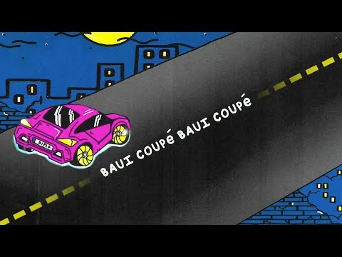 Diplo - Baui Coupé (feat. Bausa) (Official Lyric Video) on YouTube