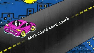 Diplo - Baui Coupé (feat. Bausa) (Official Lyric Video)