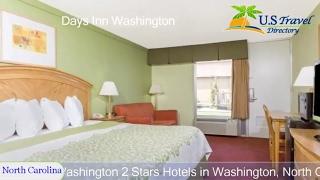 Days Inn Washington - Washington Hotels, North Carolina